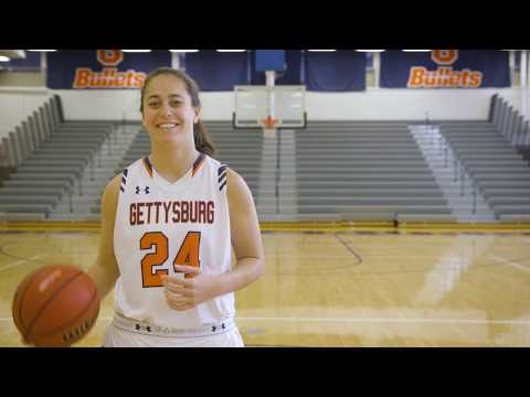 Emily Gibbons '18: Gettysburg College Leadership Certificate