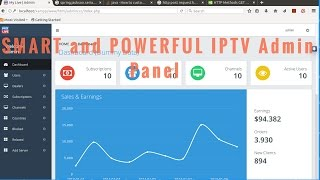 Ezserver Panel Demo - PakVim net HD Vdieos Portal