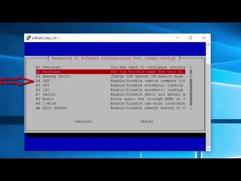Enable SSH on Raspbian Jessie Lite by SCHWABENCODE