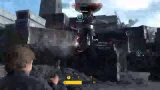 Star Wars Battlefront QuickStream