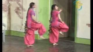 lucky kabootari pash ghi way  punjabhi stage show mujra