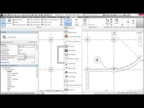 020 Creating a CMU elevator shaft