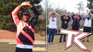 MAKING THE TK HOUSE DO DUMB THINGS!!!