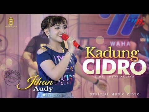 Download Lagu Jihan Audy Kadung Cidro Mp3