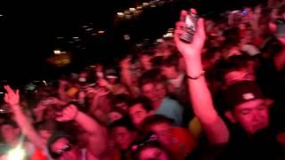 Harlem Shake/Mercy by RL Grime Live in San Diego