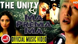Ma Prem Ma (She is the Bomb) - DJ Raju   Kranti & The Unity   Superhit Nepali Song