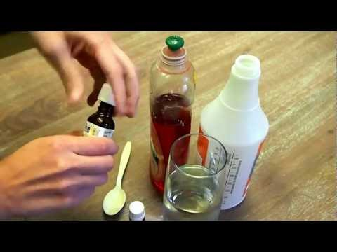 Get Rid of Spiders: How to Make Natural Spider Repellent