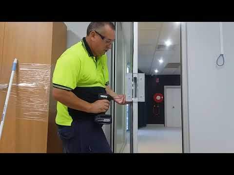 Motice Lock fitting from fresh 2018 call 0413 120 444 Brisbane