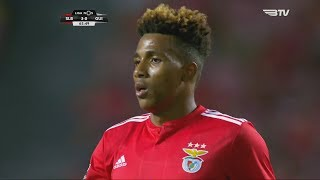 Here's Why Tottenham Signed Gedson Fernandes