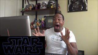 Download Star Wars: Episode IX – The Rise of Skywalker - Teaser Trailer - REACTION!!! Video