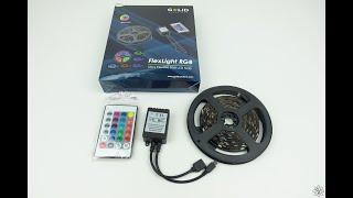 Gelid Solutions FlexLight RGB