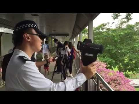 Traffic police to deploy new speed laser cameras