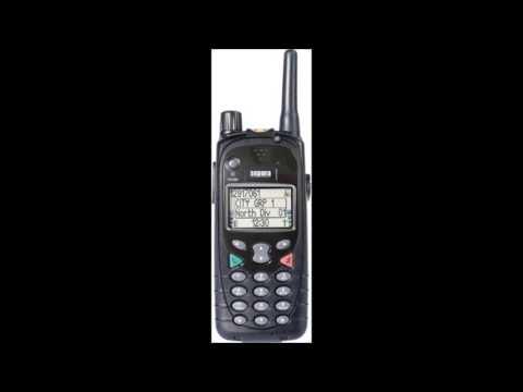Sepura srh3900 Uk police Chatter