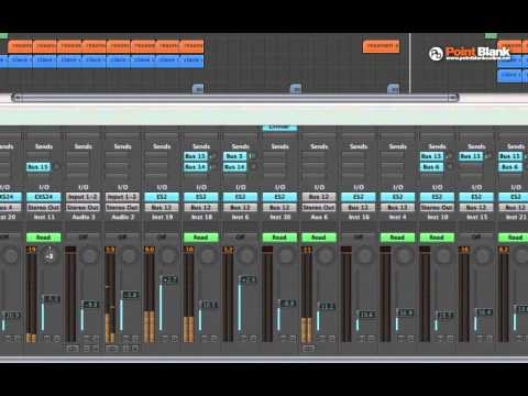 Learn How To Produce Electro House