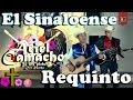 El Sinaloense - Ariel Camacho (Tutorial Requinto)