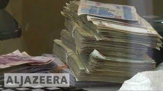 🇮🇷 Iran arrests currency traders as rial plummets
