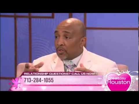 When is it time to get a divorce? Couples Therapy and Relationship Expert Dr. D Ivan Young