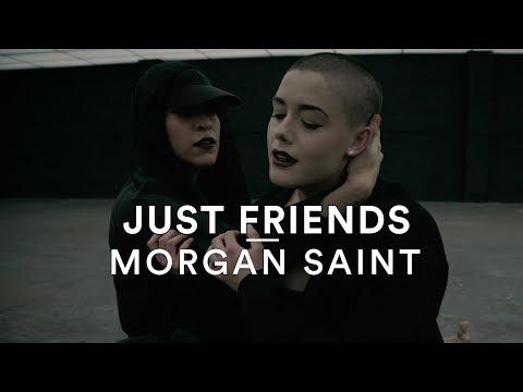 Morgan Saint - Just Friends | Sydney Cheri Choreography | Dance Stories