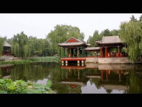 The Summer Palace - Beijing China