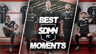 BEST OF SIDEMEN FC CHARITY MATCHES!