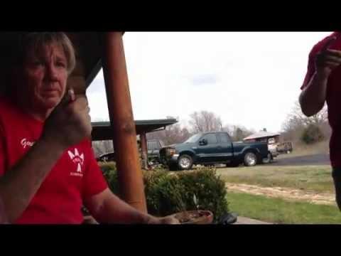 Triple A Plumbing workers won't reveal plumbing license #. Stuart Oklahoma