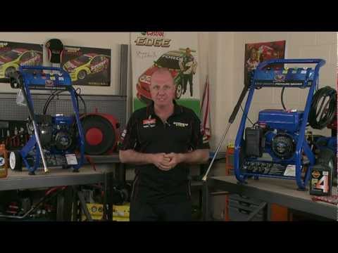How to - Choosing a Petrol Pressure Washer // Supercheap Auto