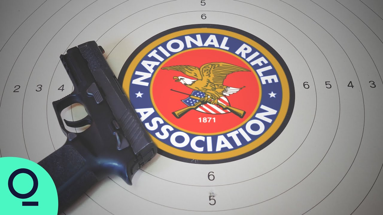 How the NRA Shot Itself in the Foot