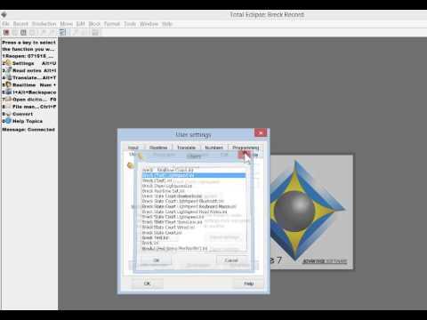 Basic Block Files   Getting Started as Tx CSR