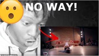 Download People reacting to JADE CHYNOWETH (Ester Dean - Drop it Low) Nicole Kirkland Choreography