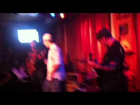 Redline Addiction - Crazy Train (Ozzy)