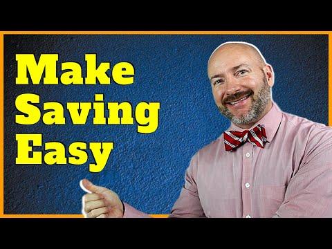 Simple Savings Calculator for Kids