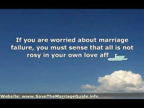 ★ Prevent Marriage Failure and Avoid Divorce