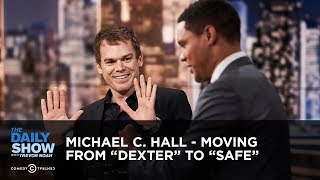 "Michael C. Hall - Moving From ""Dexter"" To ""Safe"" 