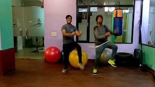 Desi Desi Na Bolya Kar |Bollywood Dance Cover | Raju Punjabi | Vicky Kajla | MD & KD | Pratap Singh