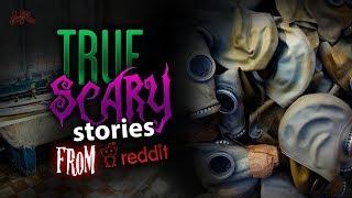 True Scary Stories From Reddit | People Being Creepy AF
