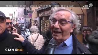 Siamo Noi - Pesce e qualità: le voci dal mercato di Napoli