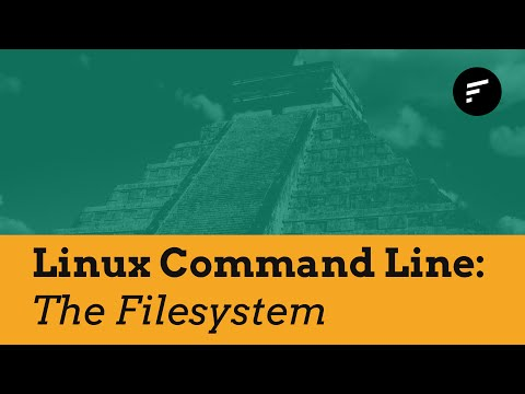 The Linux Filesystem - In Detail