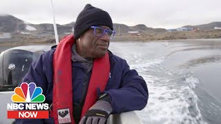 Download NBC News NOW: Climate In Crisis With Al Roker | NBC News Now Video