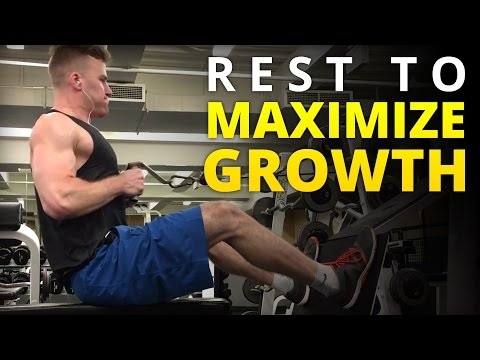 How Often Should I Workout for Maximum Muscle Growth?
