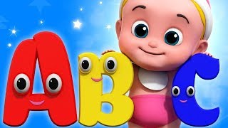 Nursery Rhymes & Songs for Babies   Cartoon Videos for Toddlers