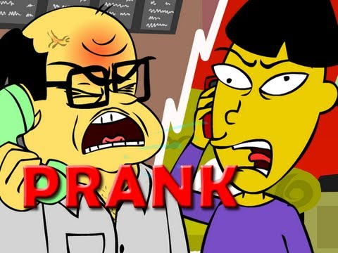 Xxx Mp4 Angry Asian Restaurant Prank Call ANIMATED Ownage Pranks 3gp Sex