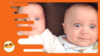 Cutest Babies of the Day! [20 Minutes] PT 2 | Funny Awesome Video | Nette Baby Momente