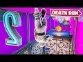 Lachlan RAGE QUIT This UPSIDE DOWN Deathrun In Fortnite