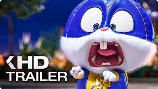 THE SECRET LIFE OF PETS 2 Final Trailer (2019)