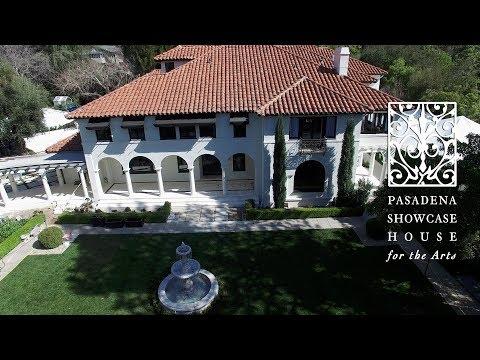2018 Pasadena Showcase House