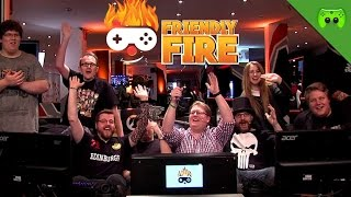 Friendly Fire 2 #1
