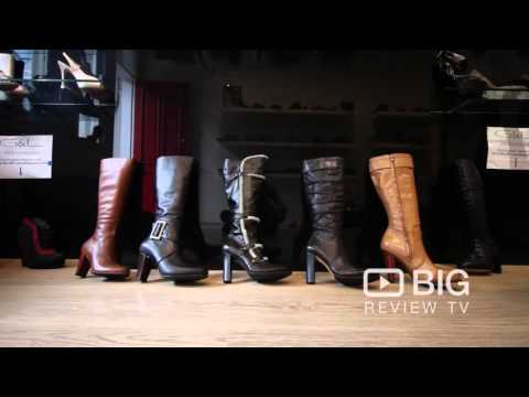 G & L Hand Made Shoes, a Shoe Stores in Sydney for Boots, Sandals, and Stiletto