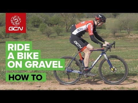 Braking, Cornering & Choosing A Line | How To Get The Most Out Of Gravel Riding