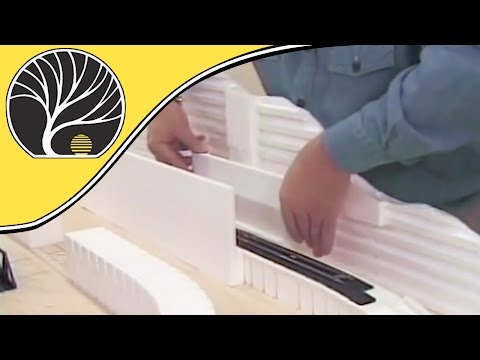 Making a Tunnel - Model Layout | Woodland Scenics