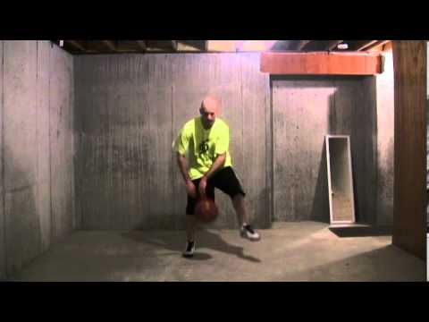 Fastest Handles In Basketball? | Snake